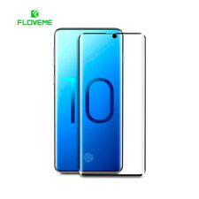 Protector Samsung S10/S10e/S10 Plus Hidrogel pantalla completa curvo 3D FLOVEME