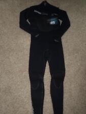 Hyperflex Wetsuits Men's 3.2-mm Amp-Three 3 Front Zip Full Suit -0816