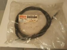 Genuine Yamaha Rear Brake Cable 3VL-F6351-10 CW50T CW50 BWS 90-00