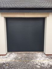 Key Controlled electric roller Garage Door DIY Insulated Best On eBay Ce Marked