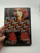 Run Lola Run (Dvd, 1999)