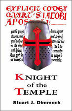 NEW Knight of the Temple by Stuart J. Dimmock