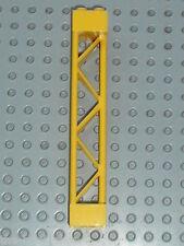 Pilier grue LEGO Support 2 x 2 x 10 Girder Triangular ref 30517 / set 7905