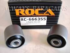 ROCAR Rear Strut Rod Arm Bushing Kits Fits Lexus LS400 95-00 RC-666355