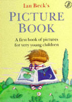 (Good)-Picture Book: A First Book of Pictures for Very Young Children (Picture B