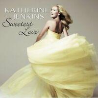 Katherine Jenkins - Sweetest Love (NEW CD)
