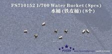 Five Star 710152 1/700 Water Bucket (8 pcs)