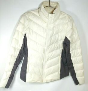 Alo Yoga Altitude Puffer Jacket Women's Winter Down filled Size Small