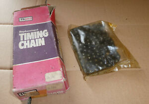 Replacement timing chain, Triumph Dolomite/Stag/TR7, SAAB 99