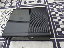 XBOX 360 Slim  E - Schwarz Model 1538 ohne Zübehör - Ersatz Konsole