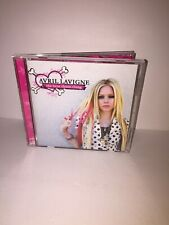 The Best Damn Thing [PA] by Avril Lavigne .