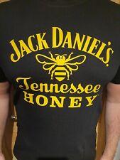 JACK DANIELS TENNESSEE HONEY UK  T SHIRT