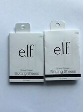 Elf Shine Eraser Blotting Sheets