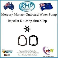 A Brand New Mercury Mariner Water Pump Impeller Kit 25hp-thru-50hp # R 47-85089