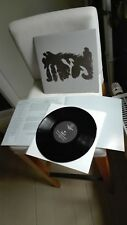 "COIL limited 500 Vinyl 10"" EP Restitution Of Decayed Intelligence 2003 Lactamase"