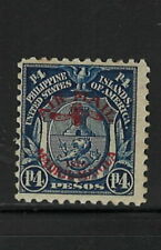 US Possessions Philippines Airmail Scott# C14, Mint, Light Hinge, Signed