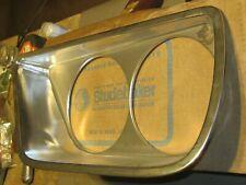 NOS 1964-1965 Studebaker Lark,Daytona,Cruiser right headlight bezel