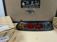 1997-1998 TOYOTA SUPRA GENUINE OEM LEFT (DRIVER SIDE) TAIL LIGHT LAMP 8156114700
