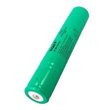 HQRP Battery for Intec Imt-3500d