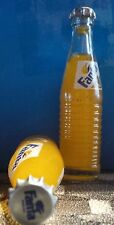 VINTAGE 2 MINI BOTTLES FANTA
