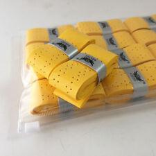 Famous brand tennis overgrip--yellow ,60pcs/carton,can mix color