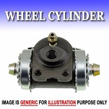 Fits Drum Brake Wheel Cylinder Rear W3396 WC3396 Chevrolet GMC Pontiac WC47