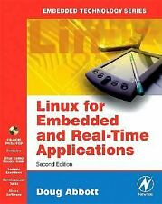 Linux for Embedded and Real-Time Applications by Abbott, Doug