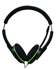 Xbox One Compatible Wired Headset w/Mic - Fully Functional - Ships Fast - READ!
