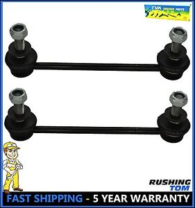 2 Front Stabilizer Sway Bar Link fits Nissan Pathfinder Infiniti QX4 K9828