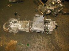 Jdm Toyota 4Runner Manual Awd Transmission 3.0l V6 Pick Up Transmission 3VZ