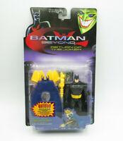 Batman Beyond Return of the Joker Gotham Defender Batman Figure New Free Ship
