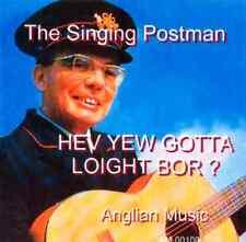 The Singing Postman - Hev Yew Gotta Loight Bor?