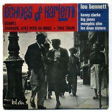 LOU BENNET : EP BEL AIR 211205