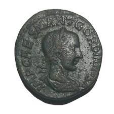 Roman coin.Emperor Gordian.Lot 263