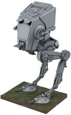 New Bandai Star Wars AT-ST 1/48 scale plastic model Free P&P import Japan f/s