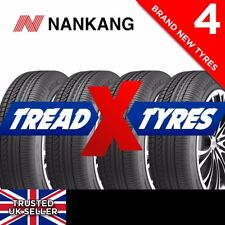 4x New 175/50r13 Nankang AS-1 Four 175 50 R 13 Tyres x4  1755013