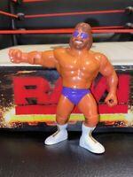 WWF Hasbro MACHO MAN Randy Savage Series 3 Wrestling action figure wwe Rare