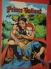 PRINCE VALIANT- THE DAYS OF KING ARTHUR-CONTI- anno-1965/1966 :HAROLD FOSTER-HAL