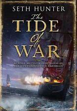 The Tide of War,Seth Hunter