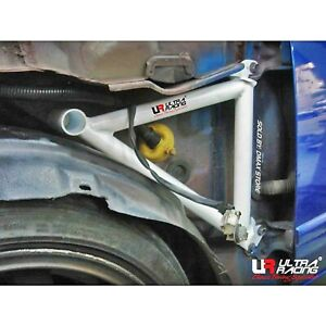 TOYOTA CELICA GT FOUR ST183 1989~1993 ULTRA RACING 3 POINTS FRONT FENDER BRACE
