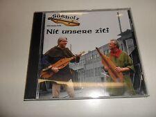 Cd  Nit Unsere Zit? von Süssholz (2006)