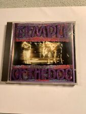 TEMPLE OF THE DOG • 1991 Self Titled A&M Records