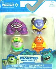 NEW Disney Pixar Monsters University Inc Mini Figure Collect All Kids Toy Art