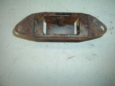 1940 Chevy Dash Ash Tray Bracket