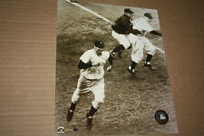 NY/SF GIANTS BOBBY THOMSON UNSIGNED 8X10 PHOTO POSE 1