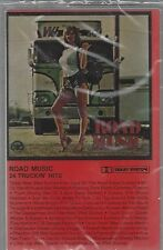 24 Truckin Hits  Teddy Bear Girl On The Billboard C.B. Savage NEW CASSETTE