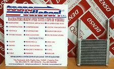 Radiatore Riscaldamento Smart city - cabrio 600 benzina 1998-2006