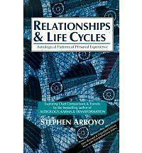 Relationships and Life Cycles: Astrological Patterns of Personal Experience, Acc