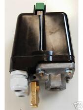 CONDOR-Druckluft Druckschalter MDR 5/16 mit  Motorschutz 6,1-10,3 Amp.