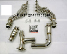 OBX FULL MANIFOLD HEADERS for 04-06 For Chevy SSR 6.0L LS6 LS1